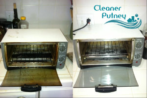 One Off Cleaning Putney